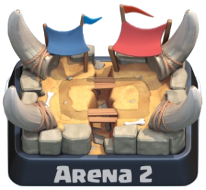 Bone Pit Clash Royale wiki