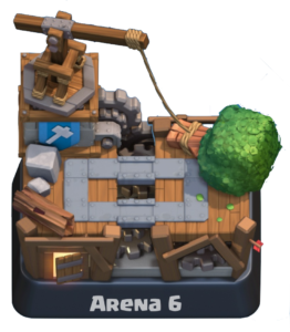 Builder's Workshop Clash Royale wiki