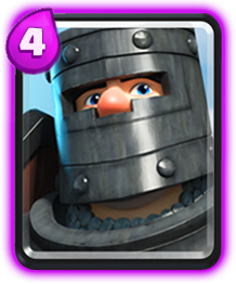 Dark Prince Clash Royale Wiki