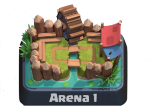 Goblin Stadium Clash Royale wiki