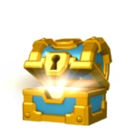 Golden Chest Clash Royale Wiki