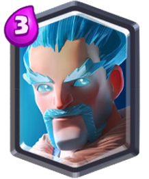 Ice Wizard Clash Royale wiki