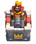 Kings Tower Clash Royale wiki
