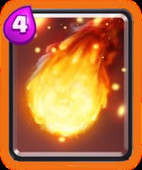 FireballCard