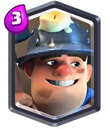 Miner Clash Royale Wiki