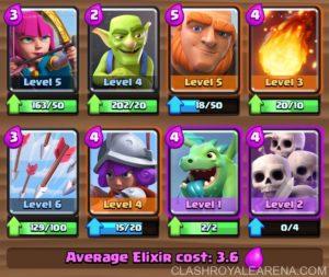 arena-1-deck-clash-royale