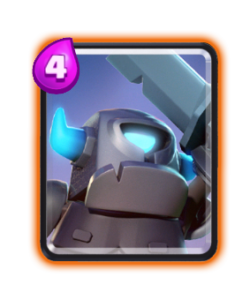 mini P.E.K.K.A Clash Royale Wiki