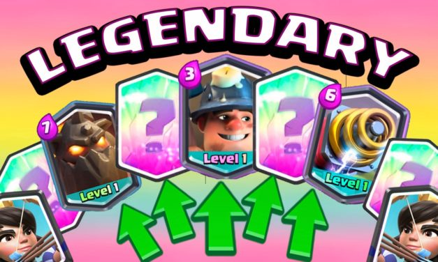 Legendary Cards 101- Everything you need to know