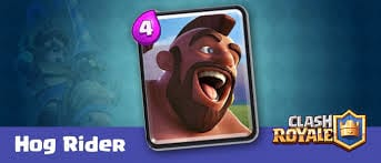 Level 8 Arena 8 Deck Spotlight: Hog Cycle