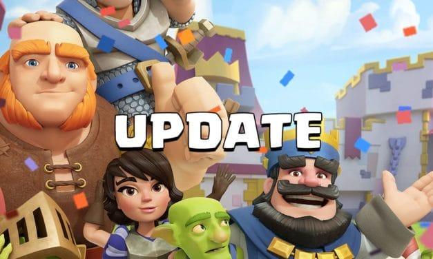 Balance Changes – 8/11