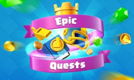 Epic Quests Update: The Biggest Update Ever?