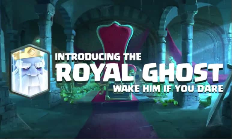 How To Use and Counter the Royal Ghost