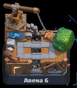 Builder's Workshop Clash Royale wiki