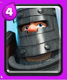 Dark Prince Clash Royale Wiki