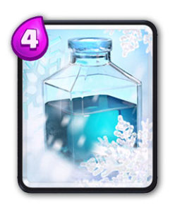 Freeze Clash Royale Wiki