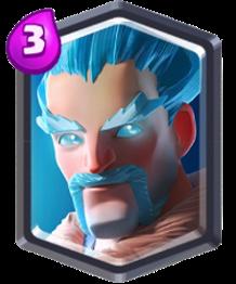 Ice Wizard Clash Royale wiki