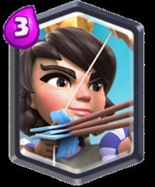 Princess Clash Royale wiki