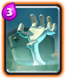 Tombstone Clash Royale Wiki