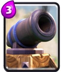 Cannon Clash Royale Wiki