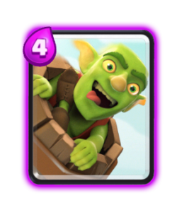 Goblin Barrel Clash Royale Wiki
