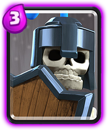 Guards Clash Royale Wiki