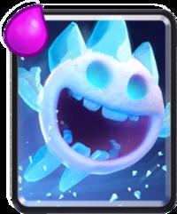 Ice Spirit Clas Royale Wiki