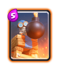 The Orange Deck Clash Royale Wiki