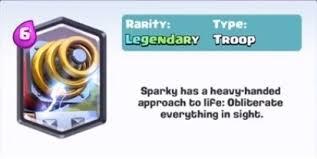 Sparky Deck